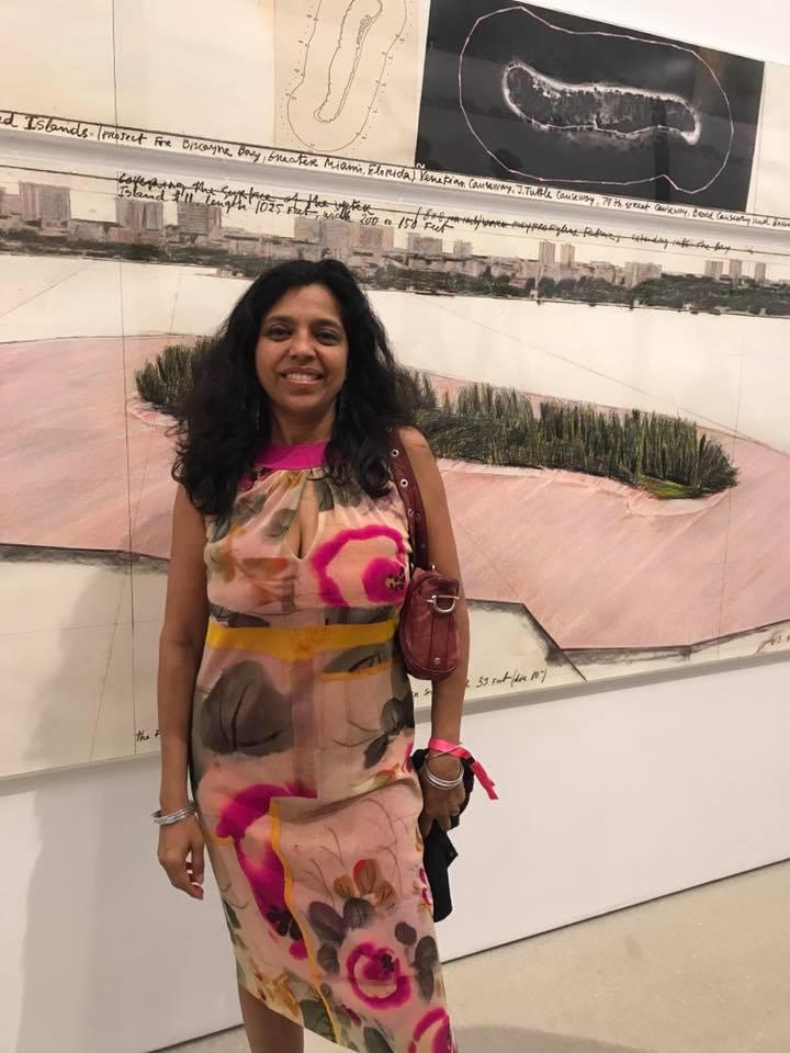 Monica Jahan Bose