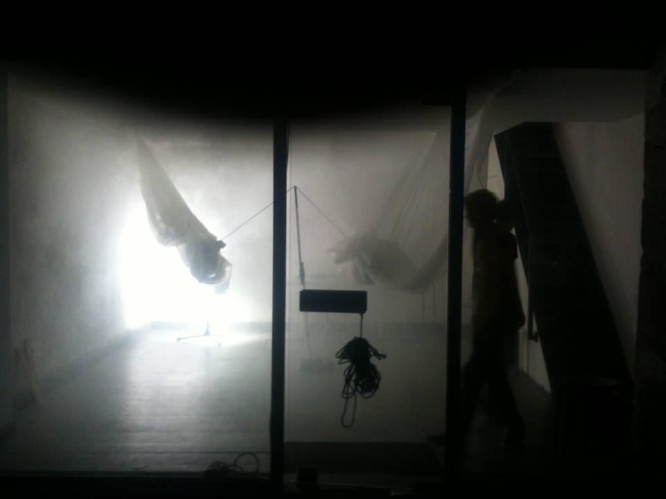 The Window brume installe  Installation En-Pire