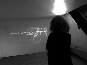 Biljana Andonovska -- Nuit blanche 2