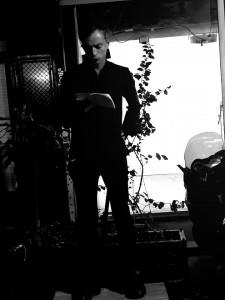 Biljana Andonovska -- Nuit blanche 6