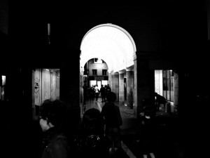 Biljana Andonovska -- Nuit blanche 7